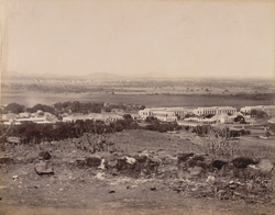 St Thomas Mount, Madras, 1900-01 752433